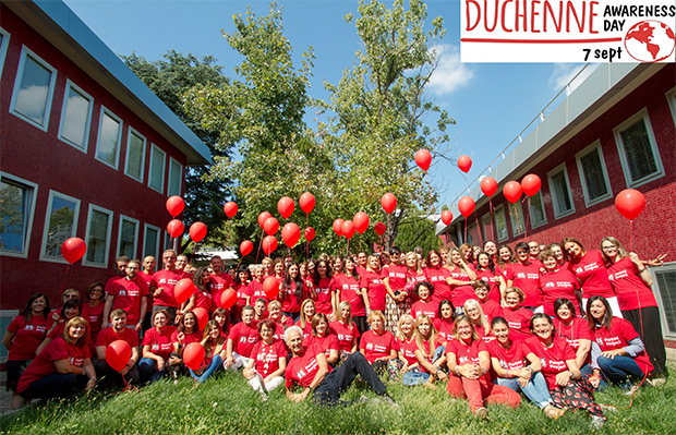 Duchenne Awareness Day - 2019